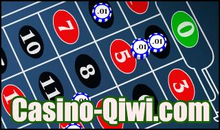 Казино онлайн qiwi Заморські Інтернет казино